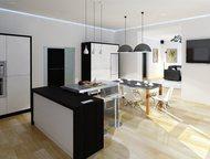 Альметьевск: Дизайн интерьеров Все мои проекты индивидуальны, они отражают внутренний мир моих клиентов. Мои знания и опыт направлены на то, чтобы мои клиенты полу