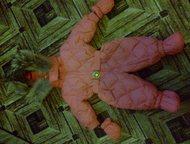 Комбинезон зимний Продам комбинезон красного цвета, рост 68, на пуху. В комплект входят варежки и башмачки., Альметьевск - Детская одежда