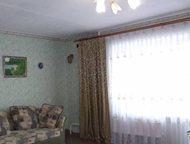 Армавир: Продаю 3-комнатную квартиру Трёхкомнатная квартира, 5/5, Черемушки, 70 кв. , евроремонт, 2, 15 млн.