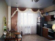 Армавир: Продаю однокомнатную квартиру Однокомнатная квартира, 3/5, евроремонт, 50 кв. , автономное отопление, район АЭТЗ, 2 млн.