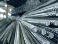 арматура А3 рифленая Арматура А3 А500С рифленая с бесплатной доставкой по всей области!   Диаметры-12мм, 14мм, длина прута по 4м и 6м., Арзамас - Строительные материалы