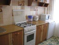 Арзамас: Сдается двухкомнатная квартира Сдается двухкомнатная благоустроенная квартира, в хорошем состоянии, на длительный срок. Есть все для проживания (мебел