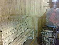 Как оборудуется баня в гараже своими руками sdelai garazh 17