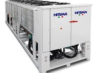 Чиллер для охлаждения воды Hitema Спецсервис предлагает большой ассортимент чиллеров  (водоохладителей или промышленных холодильников) Hitema (Италия), Астрахань - Разное