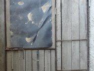 Астрахань: Продам ворота с калиткой б/у Продам ворота с калиткой б/у. Две створки. Металл, дерево. Размеры 2500 х 1500. Размер калитки 2000 х 900. Срочно. Недоро
