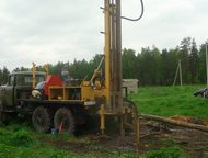 Астрахань: Бурение скважин на воду в Астрахани и области Бурение скважин на воду в Астрахани и области. Бурим без выходных и в любое время года. Оперативно и нед