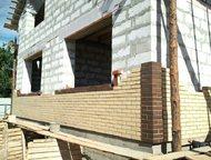 Астрахань: Занимаемся строительством Домов, коттеджей, заборов, гаражей и других построек на вашей территории. Работаем в городе и на районах. Цена договорная. П