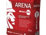 Добавки в бетон BiMix порошок 6 кг, 9 кг, ВiMix PL – порошковая добавка для бетона, положительно влияющая на прочность бетон, а так же на его водопрон, Астрахань - Отделочные материалы