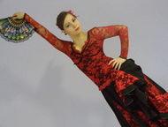 Березники: Обучение танцу фламенко Набор в группу обучения испанскому танцу. Фламенко, тангос, алегриас и тд. Возраст любой, физическая подготовка не имеет значе