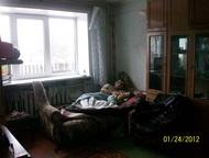 Продам 3-х комнатную квартиру Продам 3-х комнатную квартиру. Возможен обмен на 1-2х комнатную квартиру в Г-Алтайске. Отопление центральное, комнаты от, Бийск - Продажа квартир