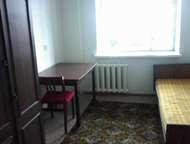 Бийск: Сдам двухкомнатную квартиру в центре Чистая квартира в хорошем состоянии. Частично меблированная, лоджия, раздельный санузел. Не агентство.