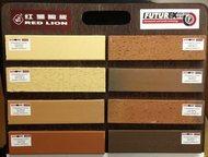 Клинкерная плитка Red Lion Клинкерная плитка Рэд Лайн. Предлагаем самые востребованные цвета. Размер плитки 240*60*10 мм. Заказ кратно упаковке. В упа, Челябинск - Отделочные материалы