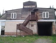 Продам производственное помещение Производственное помещение расположено в п. Веселовка. Цех площадью 713 кв. м. и административное здание площадью 15, Златоуст - Коммерческая недвижимость
