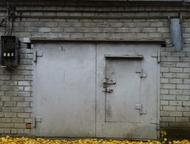 Продам неохраняемый кирпичный гараж 19 м² Продаётся гараж (местоположение во дворе дома №4 по улице Плеханова) в собственности две зеленки: на га, Челябинск - Гаражи, стоянки