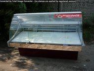 Дзержинск: Холодильная витрина модель КВС 1800L ППУ Продам холодильную витрину модель КВС 1800L ППУ б/у для розничной торговли в отличном состоянии за 20000 рубл