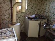 Екатеринбург: Дом в Калиново дом в поселке Калиново Свердловской области, отличное место, вид на озеро, дом и земля в собственности, дом из качественного сруба обши