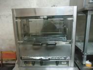Гриль для кур roller grill rbe25 Продается гриль для кур Roller Grill RBE25, предназначен для использования в заведениях быстрого питания. С его помощ, Екатеринбург - Разное