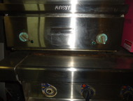 Гриль Atesy Продается гриль Atesy, состояние - почти новый.   В наличии большой выбор торгового и холодильного оборудования нового и б/у, торг и гаран, Екатеринбург - Разное