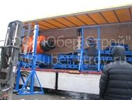Екатеринбург: Комплекты оборудования для производства полистиролбетона Оборудование для производства полистиролбетона и других ключевых элементов будет спроектирова