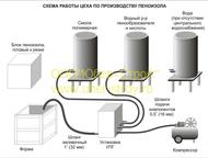 Екатеринбург: Комплекты оборудования для производства пеноизола Компания ООО Юбер строй предлагает комплекты оборудования для производства пенобетона, и других ст