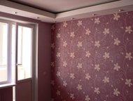 Гатчина: ремонт комнат квартир домов Ремонт и отделка под ключ- ламинат, плитка, покраска, штукатурка. сан/техника, электрика и многое другое. опыт и гарантия