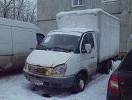 Газель 3302 инжектор 2007 года ремонта не требует в одних руках, Гатчина - Транспорт (грузоперевозки)