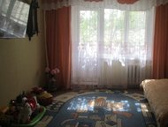 Геленджик: Продается квартира в Геленджике Краснодарского края, Расстояние до Чёрного моря 1 км. Гипермаркет. Год постройки: 1990, этаж: Продается квартира в Гел