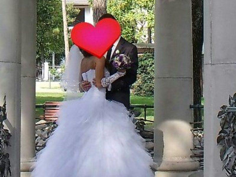 Свадебные Платья В Геленджике