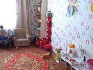 Продается трехкомнатная квартира Продается 3-х комнатная очень просторная квартира для большой семьи 90/59/8. Все комнаты раздельные. Состояние кварти, Хабаровск - Продажа квартир