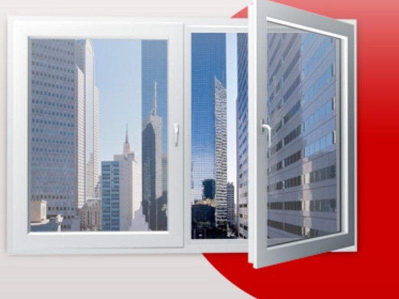 Подольск: окна пвх, остекление балконов и лоджий, тонировка .