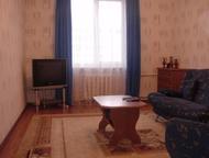 Сдается комната(р-он Ашан),на ул, 40лет Победы(для 1девушки) Сдается комната (р-он Ашан), в 2к. кв-ре, с 1хозйкой, изолированная , 12м, мебель, холоди, Ижевск - Снять жилье