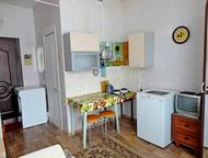 Ижевск: Сдам квартиру-студию Сдам квартиру-студию женщине, можно двоим,   на длительный срок. 15 кв. м.   В квартире вся необходимая мебель и техника есть.