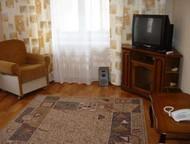 Сдается 1кв-ра,на ул,Орджоникидзе(Дом Дружбы Народов) Сдается 1кв-ра (Дом Дружбы Народов), вся необходимая мебель (без дивана), хол, интернет, хорошее, Ижевск - Снять жилье