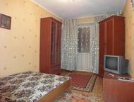 Сдам комнату,без Хозяев,улица Автозаводская д, 15 Сдам комнату, в 3х комнатной квартире , без Хозяев, изол, мебель, холод, стир. авт. хорошее состояни, Ижевск - Снять жилье