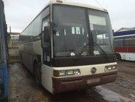 Ижевск: Продам Ssang Yong Transstar на запчасти Автобус с нерабочим двигателем. Продаются отдельно абсолютно все агрегаты и запчасти. Цены договорные - звонит