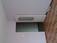 Ижевск: сдам 1 квартиру Сдам 1 квартиру в микрорайоне Виктория Парк, мебель на кухне, холодильник, плита, спальное место, в ванной кафель, застекленная лоджия