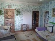 Дом в с, Кильмезь Продаётся дом в с. Кильмезь Сюмсинского р-на. Дом рубленый 54 кв. м (жилая 38. 6) печное отопление, в доме есть канализация водопров, Ижевск - Купить дом