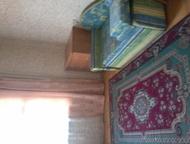 сдам квартиру Сдается 2-х комнатная квартира на длительный срок. В квартире имеется мягкая мебель, корпусная мебель, кухонная мебель, бытовая техника., Ижевск - Снять жилье