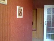 Ялта: Сдам двухкомнатную квартиру с евроремонтом 42/28/6 Сдам двухкомнатную квартиру с евроремонтом 42/28/6 (комнаты раздельные) в центре Ялты по ул. Москов
