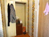 Ярославль: Удачная планировка 1-комн. квартира на 7 этаже 9-эт. пан. дома; 30/17/6, 5. В коридоре есть место для гардеробной, в комнате есть место для шкафа-купе