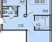 Ярославль: квартира мечты Квартира для Вашей семьи! Это не просто кв. м. ! Только здесь Вы поймете, как выглядит действительно просторная площадь. В этой квартир