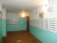 Ярославль: Квартира с лоджией и кладовкой почти в центре города 1-комн. кв-ра площадью 30 кв. м. , жилой площадью 13 кв. м. , кухня 8 кв. м. , лоджия, вместитель