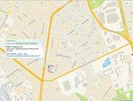 Казань: В аренду торгово-офисное помещение площадь 140 кв. м. Торгово-офисное помещение на первом этаже площадью 140 кв. м. , первая линия, в новом жилом 16-