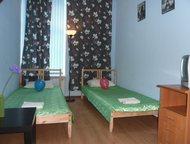 эконом-отель Геральда ждет гостей Хостел — недорогой вариант для проживания для тех, кто не хочет переплачивать за ненужные услуги, кто любит удобство, Казань - Гостиницы, отели