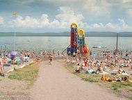 Кемерово: Земля на курорте озеро Белё Продам участок ( два по 30Га) в курортной зоне на берегу озера Белё (Республика Хакасия, Ширинский р-н), дорога-асфальт