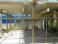 Кемерово: Опалубка съемная разборная металлическая б/у 54 м Продам опалубку металлическую съемную 54 кв. м. Стойки телескопические, регулируются по высоте, разб