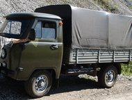 Предлагаю услуги бортового грузовика до 1,5 т УАЗ 3303 Предлагаю услуги бортового грузовика до 1, 5 т УАЗ 3303.   Длина кузова 2, 8 м, ширина 2, 2 м, , Кемерово - Тентованный