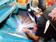 Кемерово: сварочные работы выполним любые сварочные работы, кузовные, переварка порогов, петли на воротах, и многое другое , сварим что угодно!