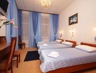 Кемерово: Мини-отель в центре города Приглашаем Вас посетить наш уютный и комфортный мини-отель «Геральда» в самом центре Северной столицы по адресу Невский, 12