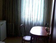 Кемерово: Сдам 2 комн. Квартира в Ленинском районе, Отличный ремонт, меблирована 1-к квартира в Кемерово, Рудничный район, ТЦ Север, ост. Серебряный бор. Снять